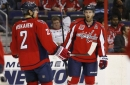 Eastern Conference Injuries: Capitals, Penguins, Flyers, Sabres, Devils and Blue Jackets