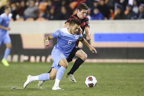 Sporting Kansas City sign former Philadelphia Union youth Colton Storm