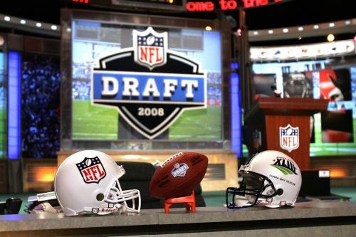 Minnesota Vikings' 2017 NFL Draft Picks (Somewhat) Finalized