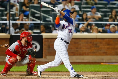 Mets Morning News: Conforto comes out swinging