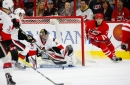 NHL scores 2017: Injuries catch up to Senators in pivotal Eastern Conference loss