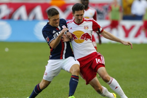 Revs vs. RBNY II Preview: Closing Out Preseason with a Q&A