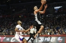 Spurs open second half with resounding road win against boogeymen Clippers