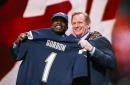 Los Angeles Chargers 2017 NFL Draft Order Officially Set