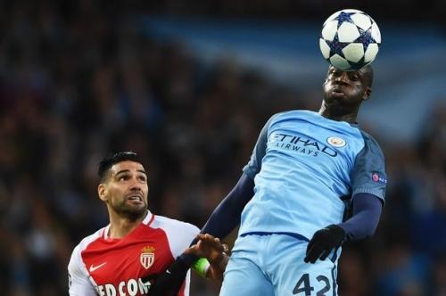 Yaya Toure reveals Man City's bold plan to win the Champions League