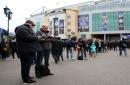Premier League - live score and updates: Chelsea vs Swansea, Everton vs Sunderland, Hull vs Burnley, plus more
