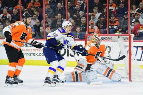 NHL Rumors: Scouting FLA-CGY, CAR-OTT, DAL-ARI, Flames and Flyers