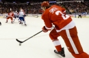 NHL Rumors: Red Wings, Golden Knights and Canucks