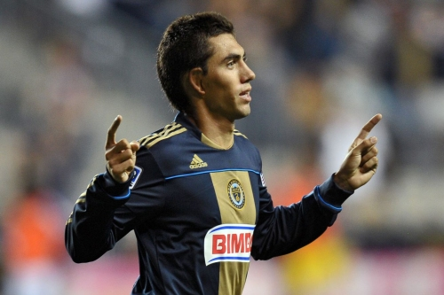 Michael Farfan announces retirement