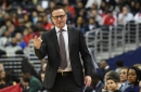 Scott Brooks must manage his starters' minutes more down the stretch