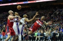 Wizards vs. 76ers final score: Washington falls 120-112 in first game after All-Star break
