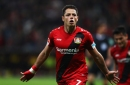 Report: MLS in negotiations with 'Chicharito' for 2018 move