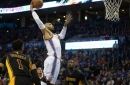 Oklahoma City Thunder: Five storylines following 110-93 win over Los Angeles Lakers; New look Thunder dominate