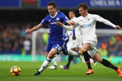 Chelsea 3-1 Swansea City, Premier League: Post-match reaction