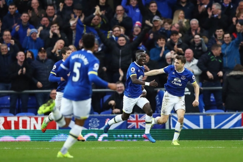 Man of the Match and Player Grades Poll for Everton vs Sunderland