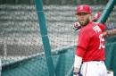Red Sox vs. Twins lineup: Return of the big boys