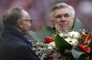 Bayern routs Hamburg 8-0 with Lewandowski hat trick The Associated Press