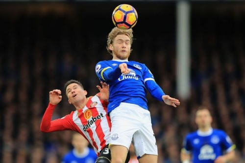 Everton 2-0 Sunderland player ratings - Morgan the merrier, thumbs up for Tom but who will enjoy better days?