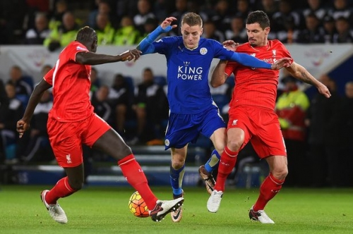 How Liverpool and Leicester have changed beyond recognition in the space of 12 months