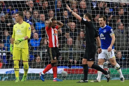 Everton 2-0 Sunderland player ratings: Read James Hunter's match marks from Goodison Park