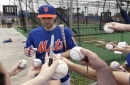 Mets' David Wright in the lineup for his first Grapefruit League game