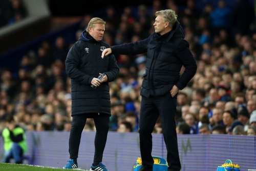 Player Ratings: Everton 2-0 SAFC - Vote for your man of the match!