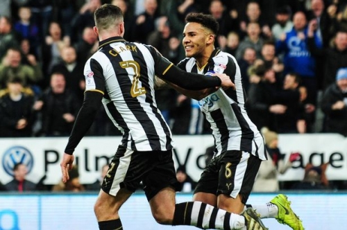 Newcastle United fans offer mixed reactions to comeback draw against Bristol City