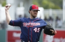 Spring Training Game 2: Twins at Red Sox