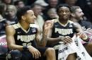 Purdue basketball at Michigan: Pregame