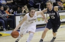 Marquette Women's Basketball Clinches 3rd Place With Win Over Georgetown