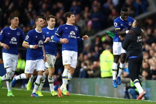 'A partnership made in Heaven' - Everton fans react to 2-0 win over Sunderland
