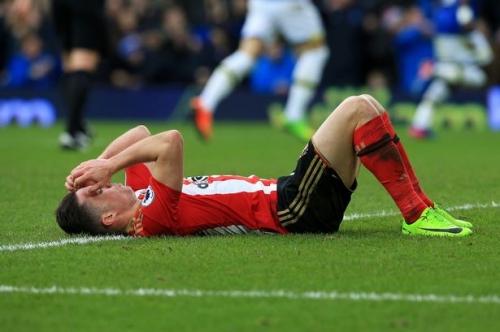 'I hate weekends' - Sunderland fans frustrated after Everton defeat