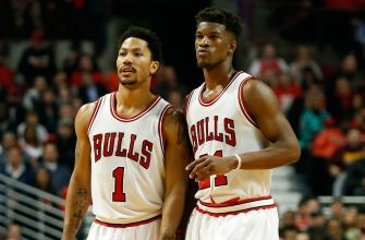 New Bulls player sparks controversy by wearing Derrick Rose's old number