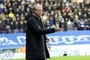Aston Villa v Derby County - Rams boss marches onto pitch at...