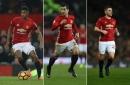 Why Jose Mourinho dropped Henrikh Mkhitaryan, Marcus Rashford and Luke Shaw - Neville
