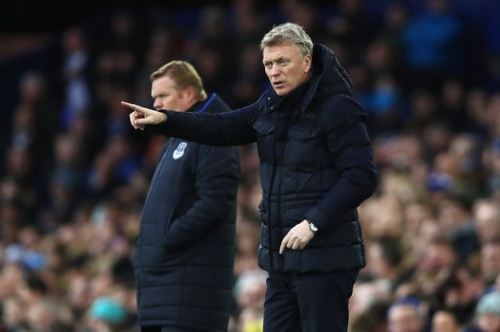 Sunderland are overdue a run of form in the run-in, insists David Moyes
