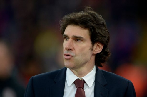 'Surprise' injury setback on Friday forced Aitor Karanka into tactical change against Crystal Palace
