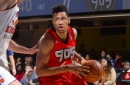 Bucks sign forward Toupane to 10-day contract
