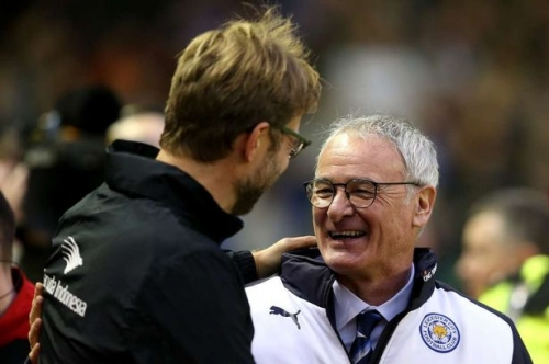 Derek McGovern column - Why backing against Leicester is finally fun, and why Ranieri should be given a job at Everton