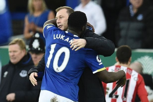 Everton 2-0 Sunderland analysis - Ruthless Rom, Gueye's timely goal but Lookman still learning