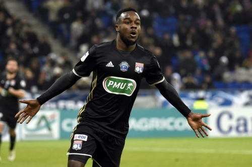 Liverpool transfer rumours - Lyon striker scouted...but it's not THAT one