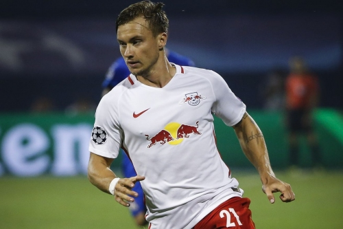 Report: Salzburg forward Fredrik Gulbrandsen could join New York Red Bulls
