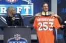Broncos own 'Mr. Irrelevant' selection for 2017 NFL draft
