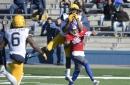 NFL Combine Primer: Just How Good is Rasul Douglas?