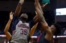Final Score: UConn Men's Basketball Falls at Home to SMU, 69-61
