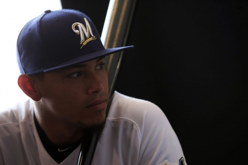 Spring Training Game Thread #2: Milwaukee Brewers @ Los Angeles Angels