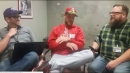Reds SS Zack Cozart joins live chat