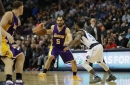 Lakers reportedly talking buyout with Jose Calderon; Houston, Golden State interested