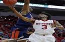 Cavaliers snap five-game losing streak in Raleigh