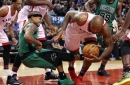Friday's game a win for the Raptors, and qualitative analysis